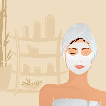 FACIAL SKINCARE  TIME TO GO ORGANIC?
